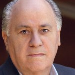 Amancio Ortega, founder of Inditex