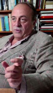 Una conversación con José Luis Nueno