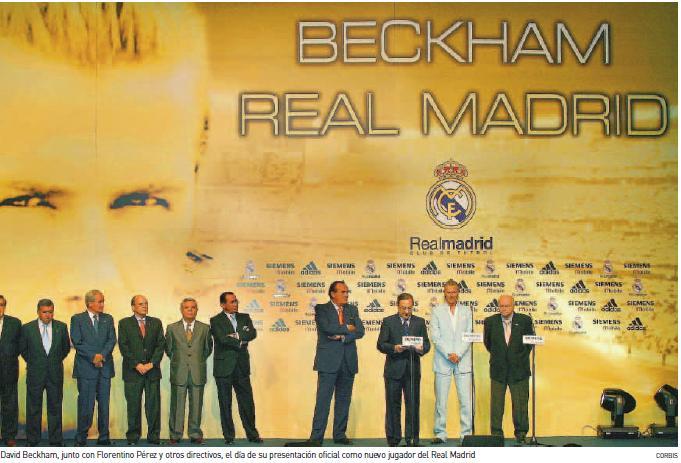 ¿Cuánto menos vale el Real Madrid?